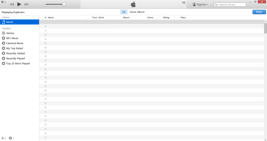 how to move songs from itunes to desktop